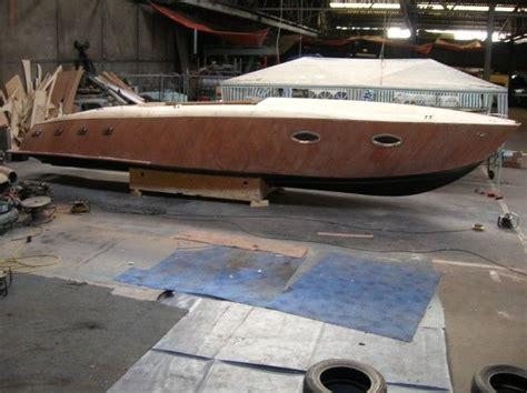 mahogany runabout boat plans boat building pinterest runabout boat boat plans  boating