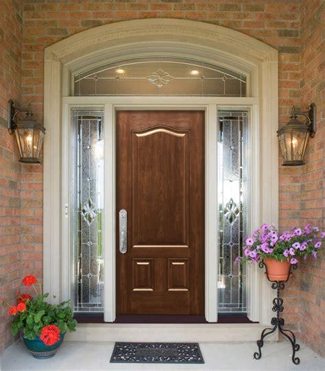 fiberglass front entry door doors cleveland columbus
