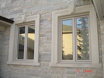 Exterior Window Sill Design by Sills Around Exterior Windo Home Exteriors