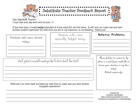 Substitute Teacher Report Template  Substitute Teacher. What Is A Time Card Template. Interview Question Template. Store Hours Sign Template Free Template. Project Completion Certificate Format Template. Reference List On Resumes Template. Sample Of Offer Of Appointment Letter Template. Resume Examples Career Change. United Kingdom Phone Number Example Template