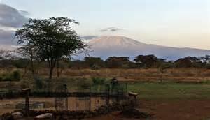 Amboseli National Park Lodges