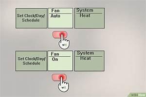 3 Formas De Utilizar Un Termostato Honeywell