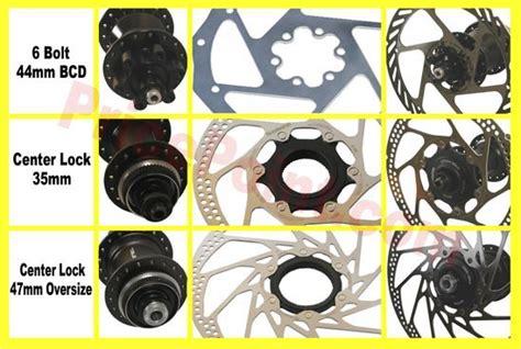 Centerlock Rotors Compatible With First Gen Saint Hubs
