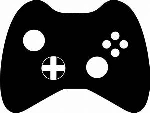 Free Video Game Controller, Download Free Clip Art, Free ...
