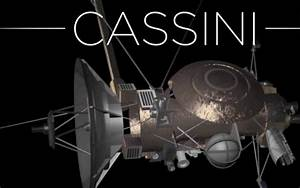 Cassini Orbiter Crashes Into Planet After Years Of ...