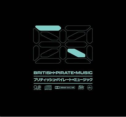 Bpm Morras Skyler Graphic Typography Pirate British