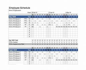 14 dupont shift schedule templats for any company free With 3 shift schedule template