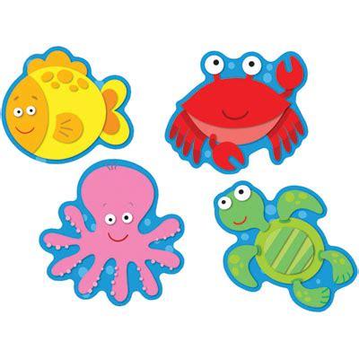 sea creatures clipart sea animals clip cliparts co
