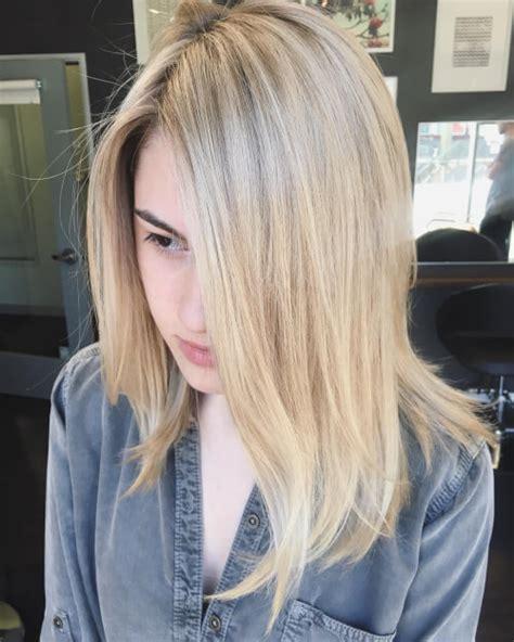 long bob haircuts lob hairstyles updated