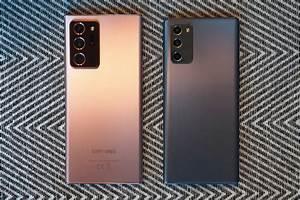 Samsung Note 20  U0026 Ultra Add 5g To Stylus