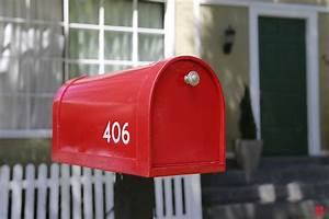 Upgrade, Your, Home, With, A, Mailbox, Makeover