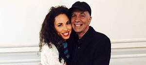 CONDOLENCES: Jurnee Smollett-Bell Mourns Her Father's ...