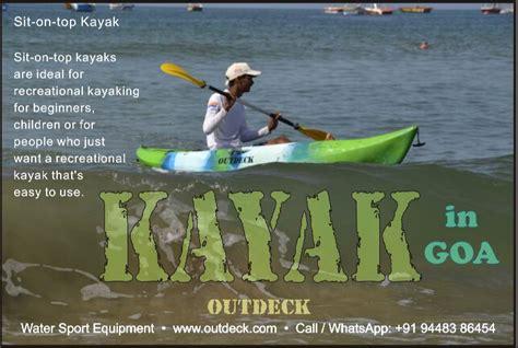 Kayak Boats In India kayaks india