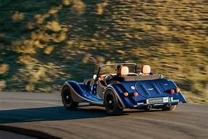 Supercars Gallery  Morgan Plus Six Manual