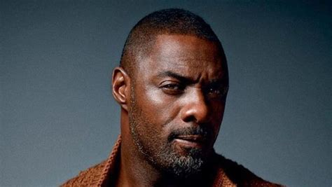 Avengers star Idris Elba voted Sexiest Man Alive 2018, yay ...