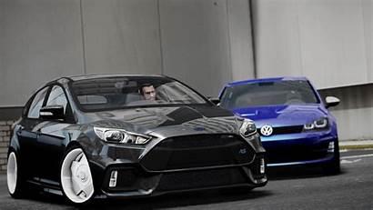 Focus Ford Rs Desktop Gta Mods Wallpapers