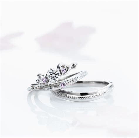 platinum ring engagement ring venus tears singapore