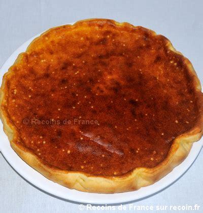 cuisine aveyronnaise recette flaune aveyronnaise sur recoin fr