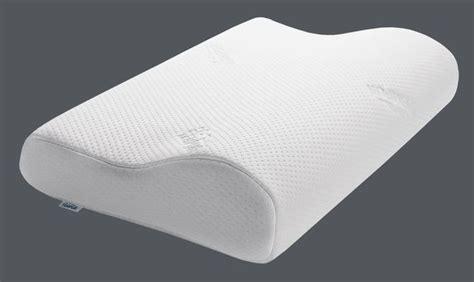 tempur cuscini cuscino tempur original sostegno ergonomico