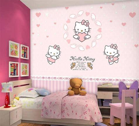 wallpaper dinding kamar  bandung jual hiasan dinding