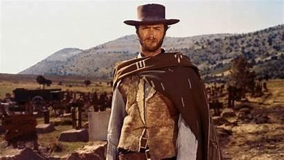 Cowboys Wild West Guns Cowboy Clint Eastwood