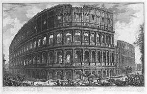 Filegiovanni Battista Piranesi The Colosseum