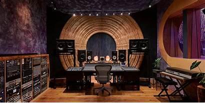 Garden Studio Electric Mixing Recording Dwaal Update