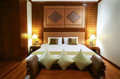 chambre thailandaise decoration chambre thailandaise