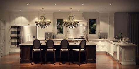 cuisine u galerie catégorie interieurs image cuisine luxueuse