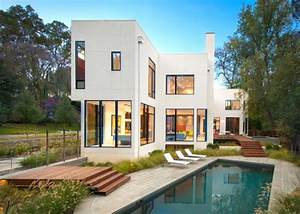 Simple Modern Contemporary Modular Homes : Modern ...