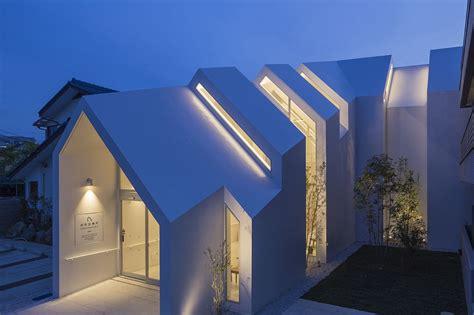 Japanische Architektur Moderne by Japanische Barrierefreiheit Klinik In Tokio
