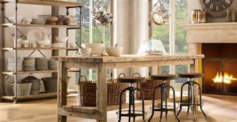 Provence Style  Ideas For Interior