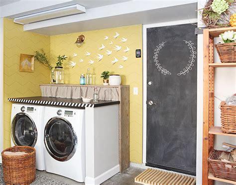 diy ideas   laundry nook   garage     wouldnt repeat