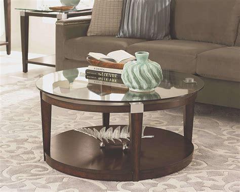 101 copenhagen pillar low coffee table. 14 Round Coffee Table Decor Ideas Gallery