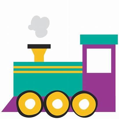 Train Animation Montgomery Train2
