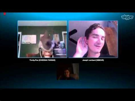 Skype Adventures With N2sc4r Part 1 Youtube
