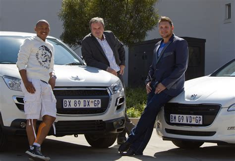 peugeot south africa lets hear    boys