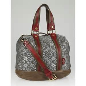 louis vuitton limited edition khaki jacquard monogram