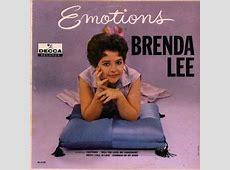 Emotions Brenda Lee album Wikipedia