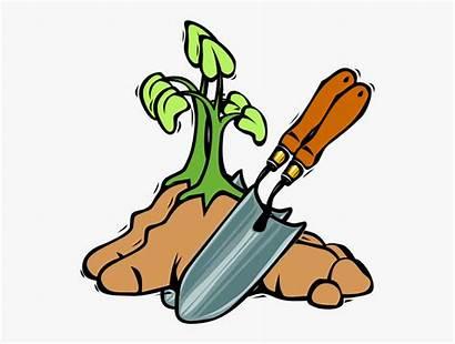 Clipart Tools Garden Gardening Spade Gardener Trowel