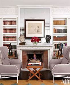 7, Gorgeously, Easy, Fireplace, Decor, Ideas