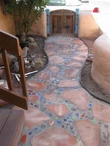 Creative, Diy, Mosaic, Garden, Projects, U2022, The, Garden, Glove