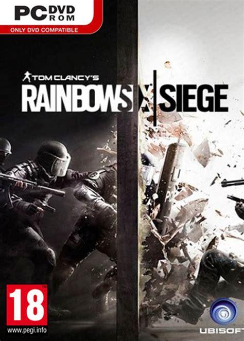 siege keyo no 1 tom clancys rainbow six siege uplay cd key buying