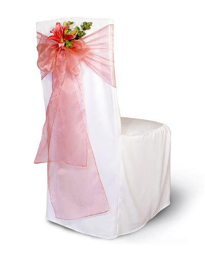 housse de chaise mariage tissu la housse de chaise en tissu luxe bords carrés