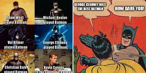 Batman Memes Batman Memes Cbr