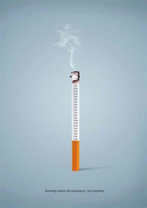 top  shocking anti smoking publicity posters image