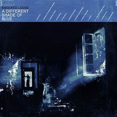 Different Shade Loose Knocked Album