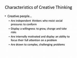 Problem-Solving and Creativity - ppt video online download