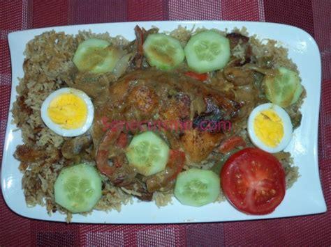 recette cuisine senegalaise cuisine sénégalaise recette du thiebou yapp aux