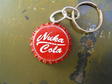 Nuka Cola L Etsy by 25 Best Ideas About Nuka Cola Bottle Caps On
